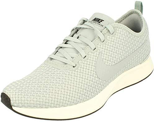 NIKE Dualtone Racer SE Herren Running Trainers 922170 Sneakers Schuhe (UK 10 US 11 EU 45, Light Pumice 006)
