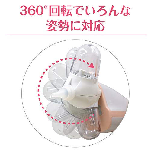 コンビ電動鼻吸い器C-62