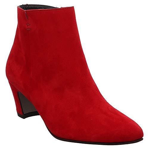 Paul Green Stiefelette 9490-033 Größe 38.5 EU Rot (Chili)