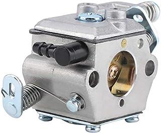Mumusuki Vergaser Kit Trimmer ersetzt Luftfilter für Stihl MS210 MS230 MS250 021 023 025 Kettensäge Carb Luftfilter