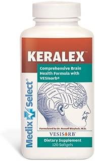 Keralex Brain Health Formula (30 Day Supply)