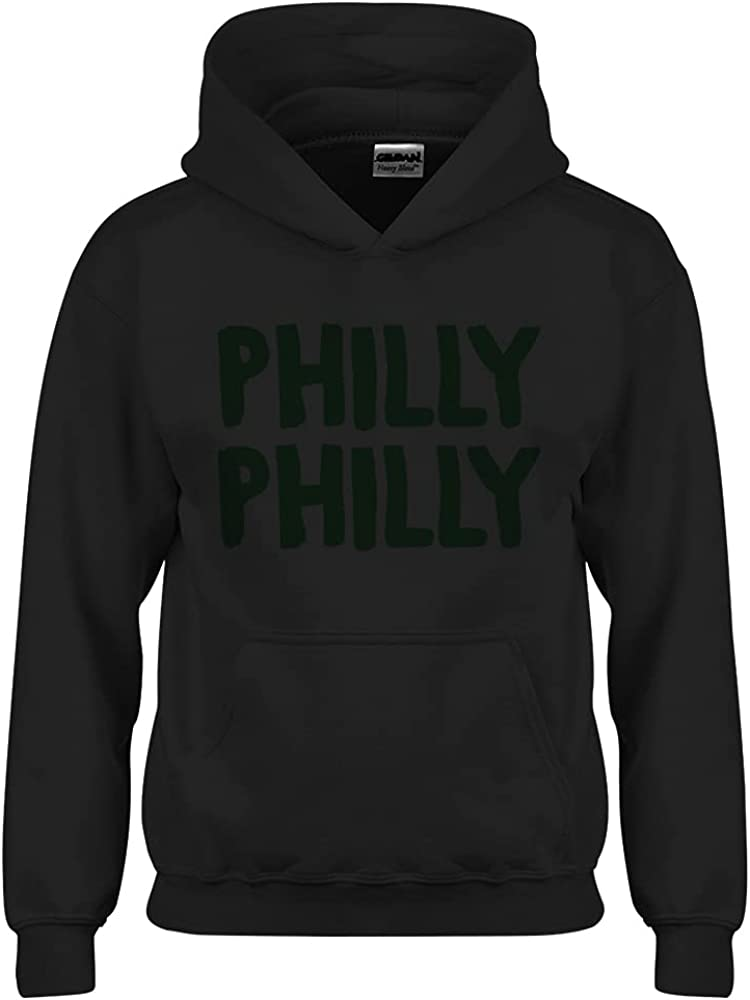 Philly Philly Youth Unisex Hoodie
