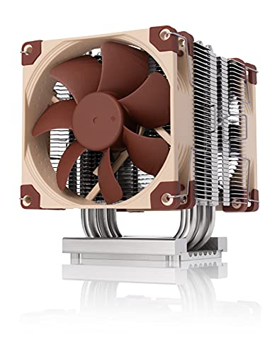 Noctua NH-U9 DX-4189, Disipador de CPU Intel Xeon LGA4189 (Marrón)