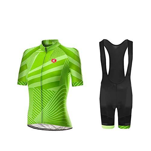 Uglyfrog Ciclismo Jersey Team Ciclismo Ropa Jersey Bib Shorts Kit Camisa de Secado rápido Ropa al Aire Libre de la Bicicleta FAX19DT01