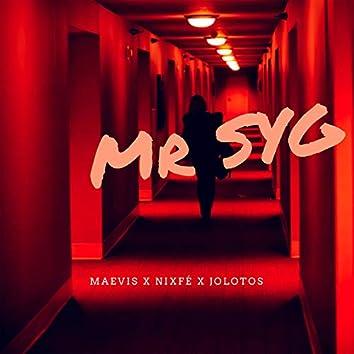 Mr SYG
