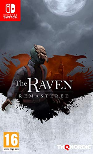 The Raven: Remastered Nintendo Switch