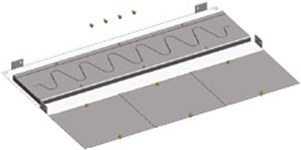 Striebel & John suelo Chapa rb54s con sinusfl. B5/T4componente para el desmontaje (schaltschrank) 4011617458098