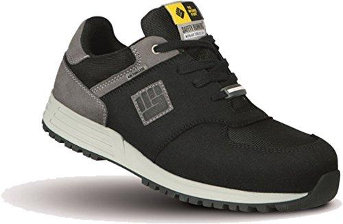 Sicherheitsschuh S3 2W4 Urban Safety Runners 45