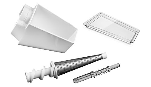 KitchenAid Fruit & Vegetable Strainer Parts Attachment |