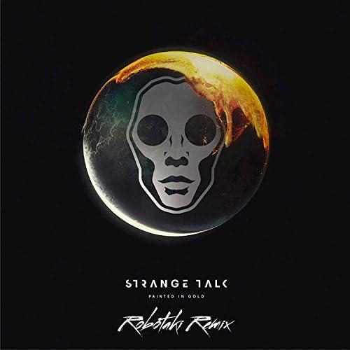 Strange Talk feat. Bertie Blackman