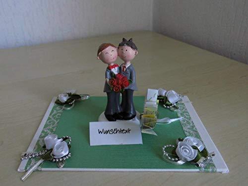Hochzeit - Geldgeschenk - Männerhochzeit schwul - Männer heiraten