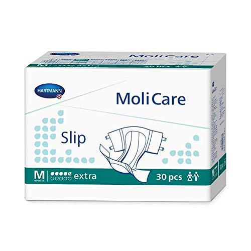 MOLICARE Slip extra Gr.M 30 St