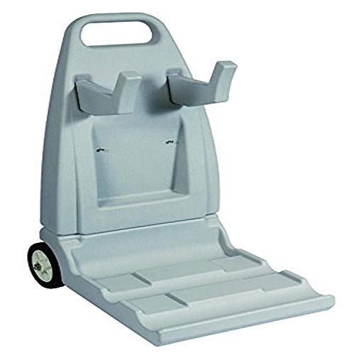 Why Choose Hayward RC99385 Premium Caddy Cart Replacement for Hayward AquaVac TigerShark Robotic Poo...