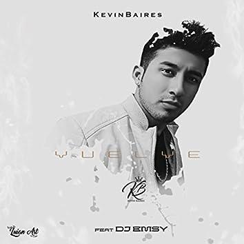 Vuelve (feat. DJ Emsy)