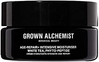 Grown Alchemist Age-Repair Intensive Moisturiser - White Tea & Phyto-Peptide (40 Milliliters, 1.35 Ounces)