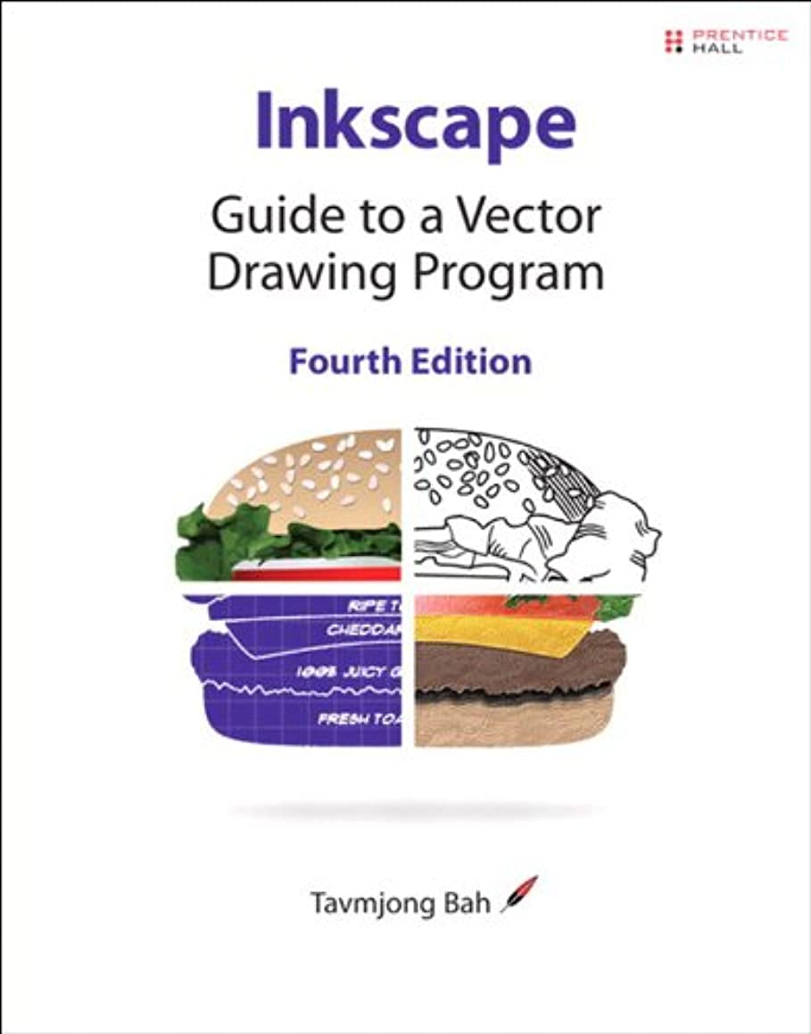 Inkscape: Guide to a Vector Drawing Program (SourceForge Community Press)