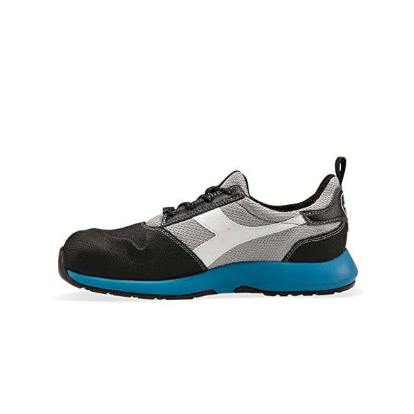 Utility Diadora – Low Work Shoe D-Lift Low PRO S1P SRC HRO ESD for Man and Woman