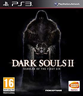 Dark Souls II : scholar of the first sin (B00QLCPYDE) | Amazon price tracker / tracking, Amazon price history charts, Amazon price watches, Amazon price drop alerts