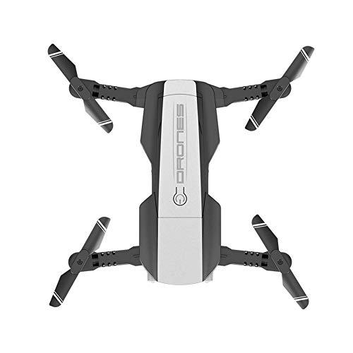 H3 Afstandsbediening Vliegtuigen 4k Hd Luchtfotografie Opvouwbare Drone Mavic Mini Gas Vaste Hoogte Vierassige Vliegtuigen Speelgoed,Black