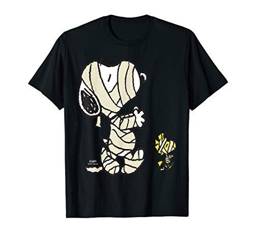 Peanuts Snoopy Mummy