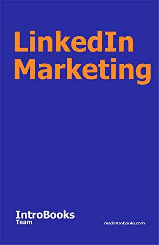 LinkedIn Marketing (German Edition)