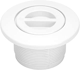 TOPINCN - Tapón de seguridad para aspiradora de alberca, con ventosa de seguridad, para salida de succión de limpiador de ...