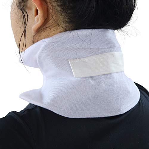 Preisvergleich Produktbild Kalt-Warm-Kompressen-Wickel zur Linderung von Nackenschmerzen - mit Stabiler Auslaufsicherer Komfort-Nylon-Hülle