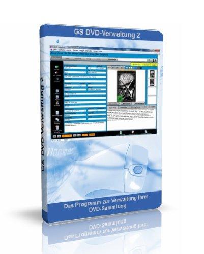 GS DVD-Verwaltung 2