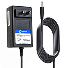 Image of T POWER AC Adapter 66ft. Brand catalog list of T POWER.