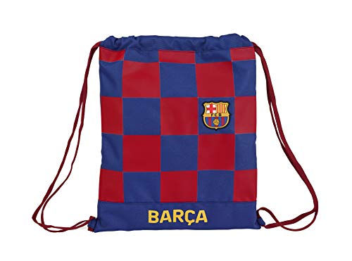 safta Großer Fußsack FC Barcelona 1. Team 19/20, offiziell, 350 x 400 mm.