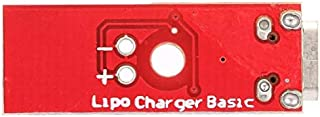 Testing Equipment Battery Indicator LiPo Charger Basic Micro-USB 3.7V Lithium Battery Charger Module 500mA Battery Tester