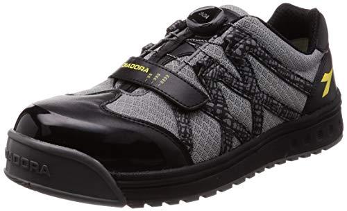 [ディアドラユーティリティ] 安全作業靴 JSAA認定 BOA搭載 ダイヤル式 プロスニーカー PIPIT ピピット PP22...
