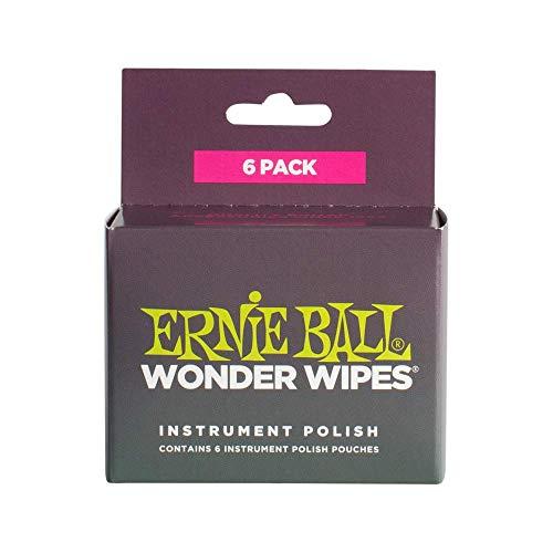 Ernie Ball Instrumentos musicales