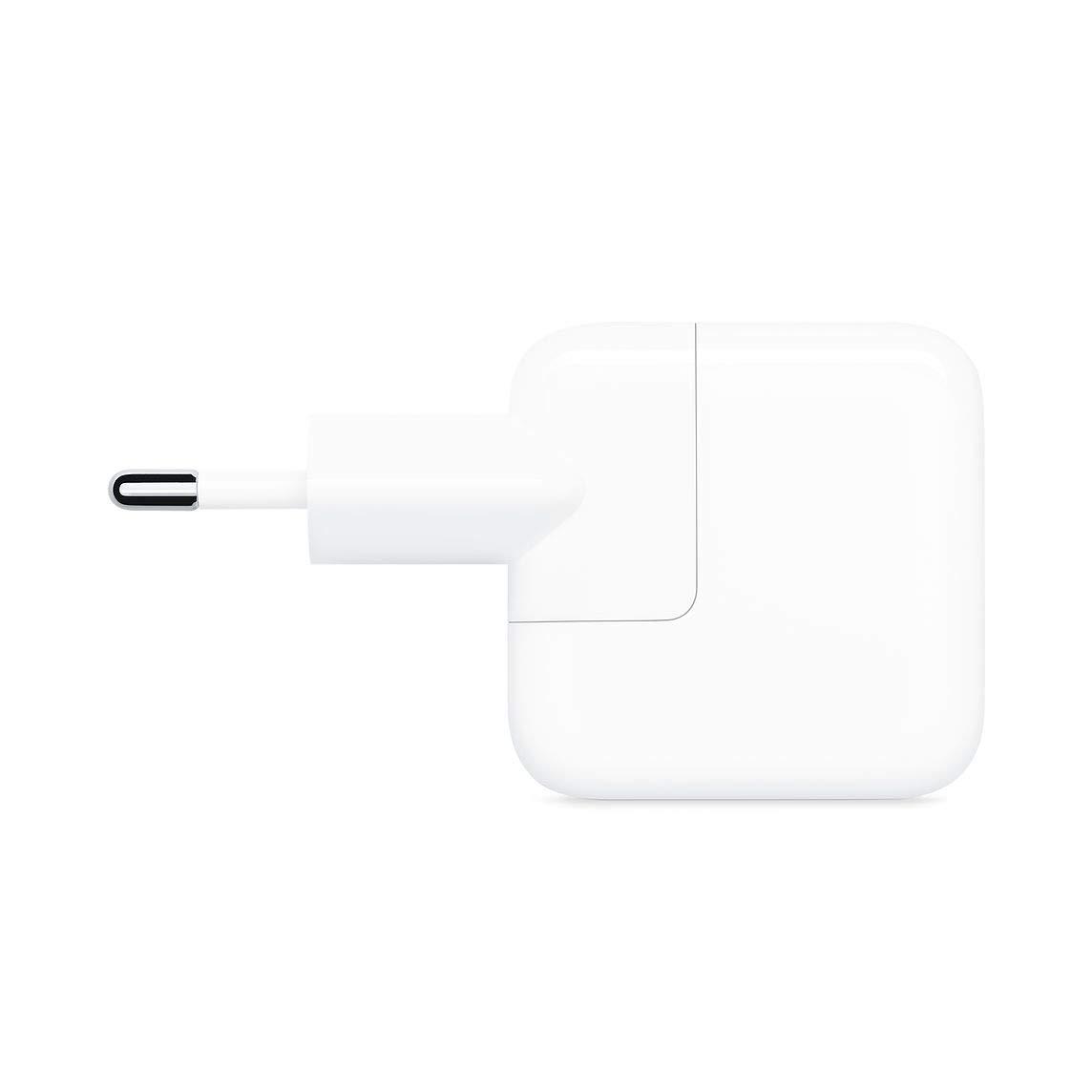 Apple 12W USB Power Adapter (for iPhone, iPad, Apple Watch)