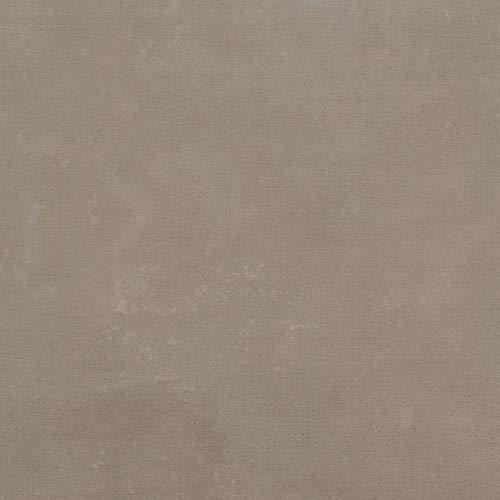 Allura Clickvinyl - Taupe Texture (Taupe Struktur), 60 x 31,7cm, (1 Paket á 1,90m²) Designbelag Stein Optik, Industrial, für Wohn- und Gewerbebereich, strapazierfähig und pflegeleicht, Art. 63438CL5