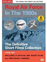 Royal Air Force in the 1980s [DVD] [Import]