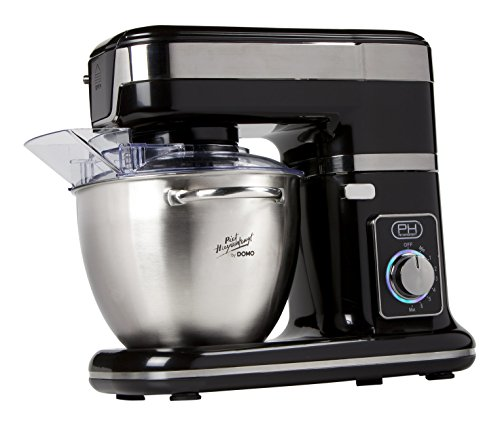 Domo Küchenmaschine Do9077Kr mehrfarbig one size