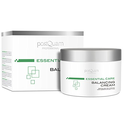 Postquam - Crème Nutritive Peau Mixte Ou Grasse 200Ml