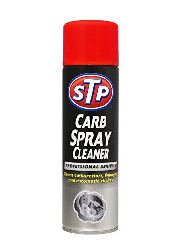 STP GST71500ENP Carb Spray Cleaner Professional Series 500 ml