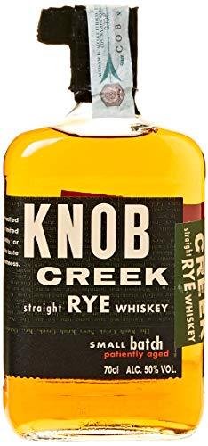 Knob Creek Rye Whiskey 70 Cl