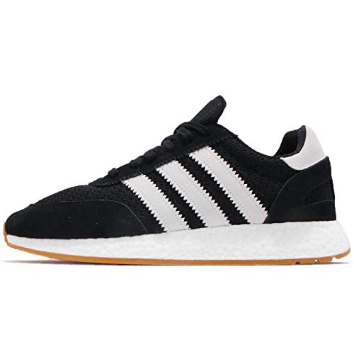 adidas Originals I-5923 Herren Sneaker Schwarz, 40 2/3