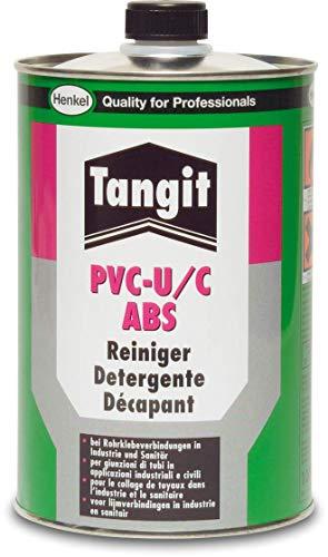 Preisvergleich Produktbild Tangit Reiniger 0, 125LTR TYP PVC-U / C ABS Label 125 ml