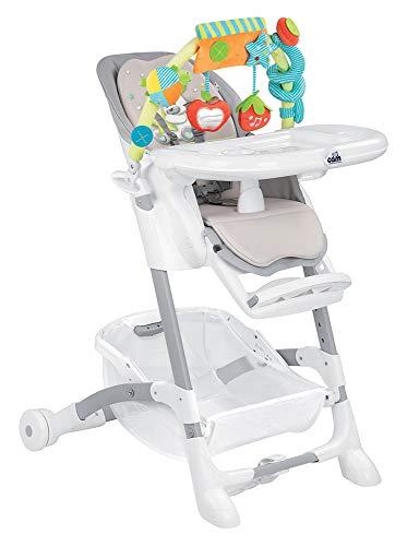 Cam il Mondo del Bambino S2400 hoge stoel, fango / 241