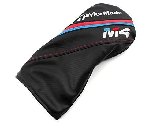 TaylorMade M4 - Juego de Fundas para Palos de Golf