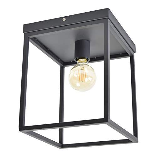 Urban Interiors Frame - Plafondlamp - Zwart