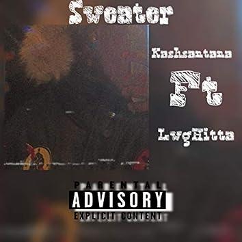 Sweater (feat. Lwghitta)
