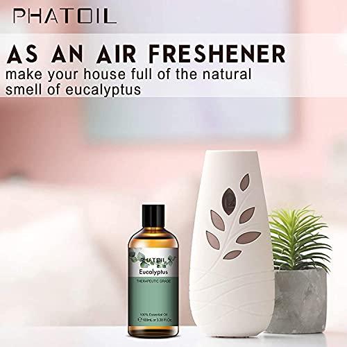 PHATOIL Aceite perfumado
