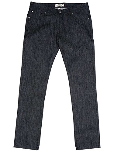 L1 Outerwear L1 Skinny Raw Jeans voor heren