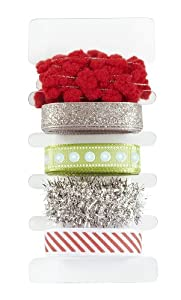 Martha Stewart Wonderland Crafts Ribbon