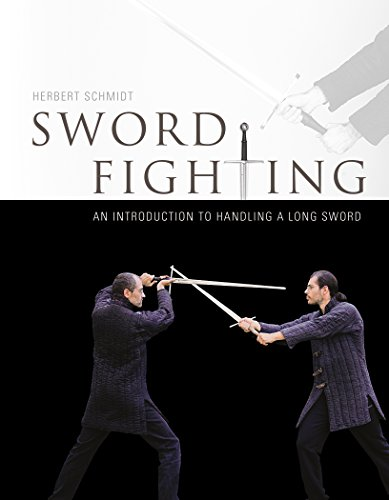 Sword Fighting: An Introduction to handling a Long Sword